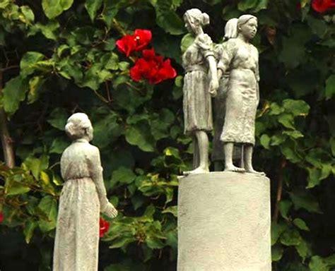 comfort women memorial sf to install first major u s memorial to wwii comfort