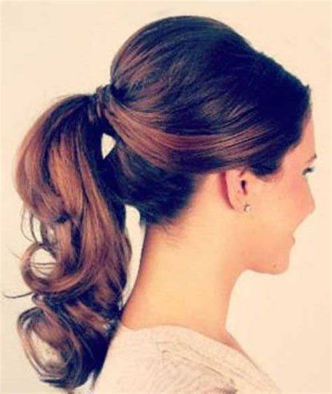 Hairstyles For Interviews by 20 Best Hair Hairstyles 2016 2017