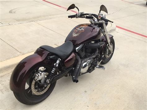 Custom Kawasaki Streak by 2002 Kawasaki Vulcan 1500 Streak Motorcycles For Sale