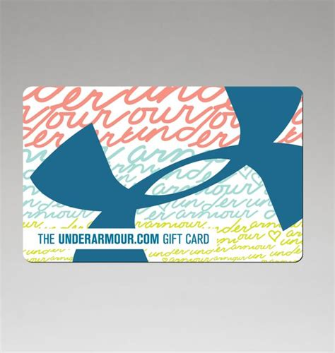 Under Armour Gift Card - ua gift card under armour us