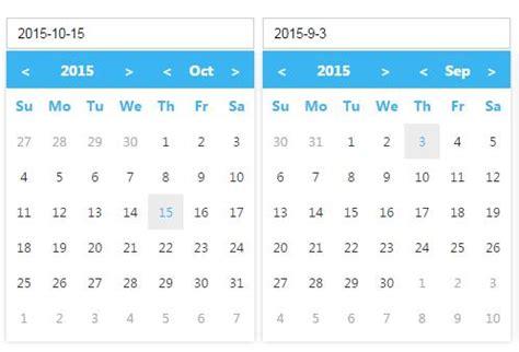 airbnb datepicker datepicker component for vue js