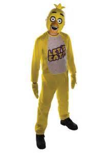 Halloween costumes five nights at freddys bonnie halloween costume