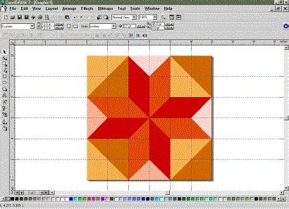 pattern wood corel draw download creating quilt designs with corel draw by nancy hastings