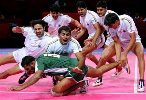 india vs pakistan kabaddi india s dominance pakistan in kabaddi