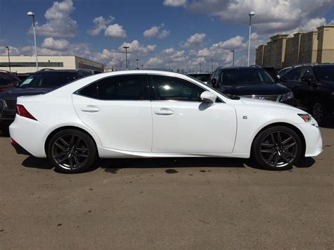 used lexus is 350 new cars trucks suvs in stock fort mcmurray lexus of