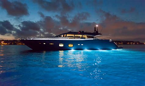 sea vision underwater lights all types of marine - Types Of Underwater Boats