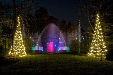 longwood gardens light tickets longwood gardens lights review