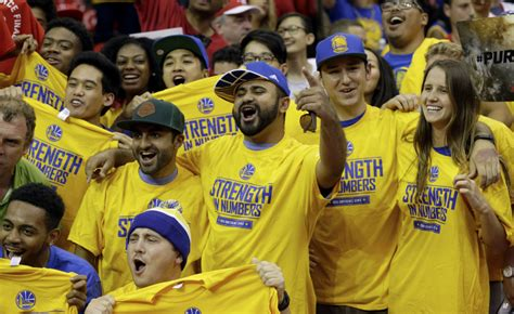 golden state warriors fans 40 nights of warriors fans are the boston fans