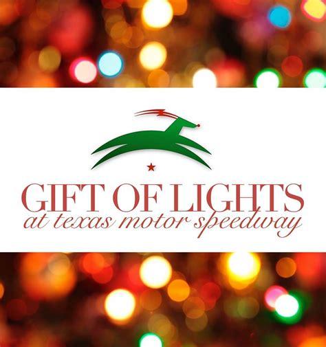 gift of lights motor speedway motor speedway gift of lights seek arts
