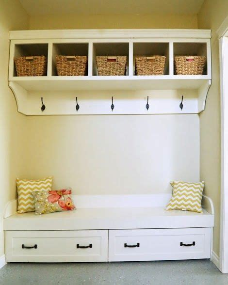 pin by ana white on kitchen tutorials pinterest ana white build a under bench trundle drawers mudroom