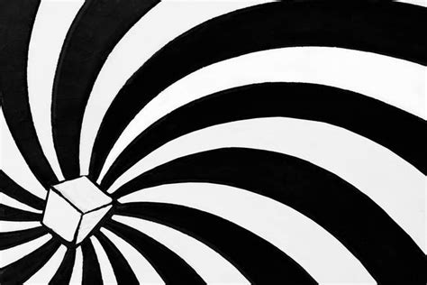 black and white graphic pattern black and white graphic design 2 by mark and judy coran