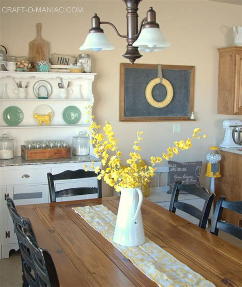 kitchen decor rustic farm chic kitchen decor with vintage items
