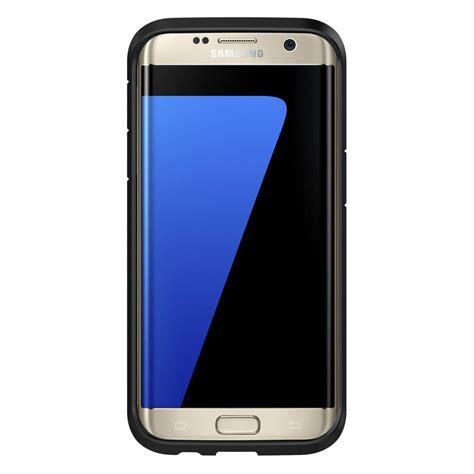 Spigen Tough Armor Samsung Galaxy S7 Chagne Gold Original spigen 174 tough armor 556cs20044 samsung galaxy s7 edge chagne gold spaceboy