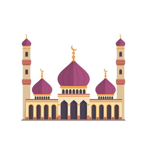mosque clipart  getdrawingscom   personal