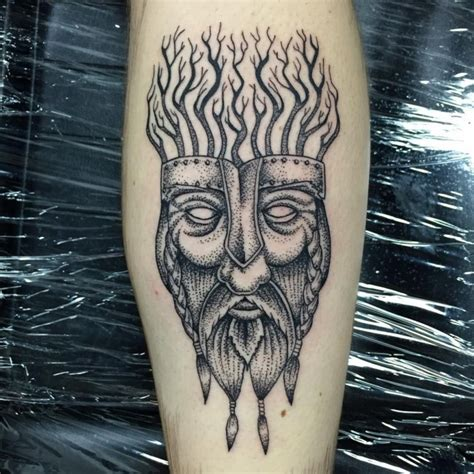 viking tattoo omaha become stylish with amazing viking tattoos