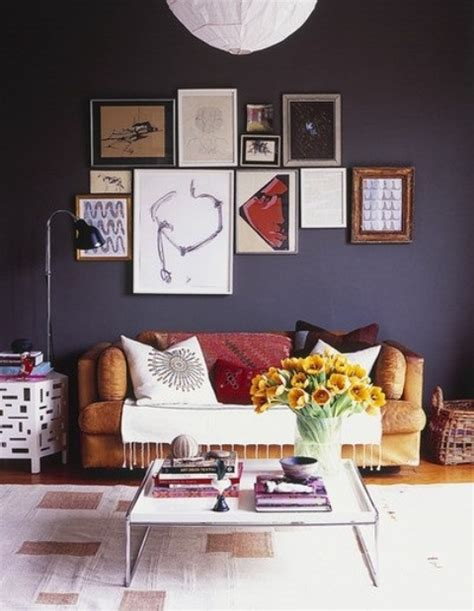 sideboard hinter sofa 85 inspiring bohemian living room designs digsdigs