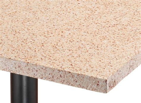 granite vinyl elasticized banquet table cover 60 quot x