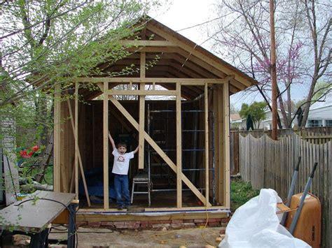 building  complete diy workshop diy building diy shed