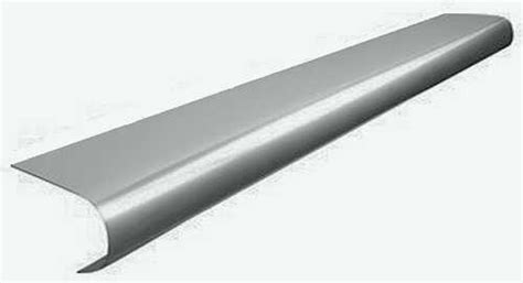 door threshold cover plate kickplates threshold plates sheet metal fabrication
