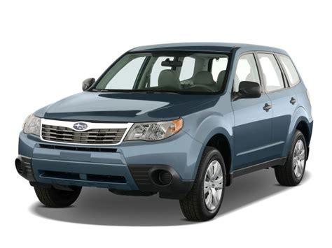 subaru family car 2010 subaru forester 2 5xt family car review