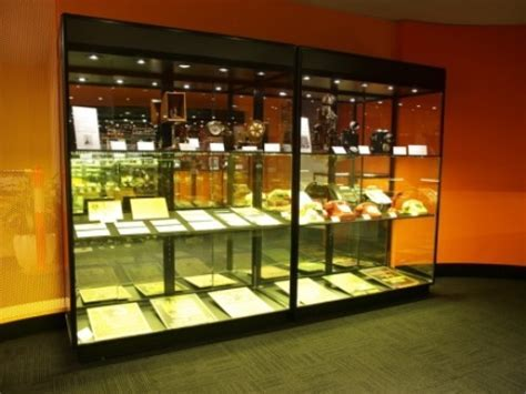 Museum Display Cabinets, Museum Display Cases, Museum