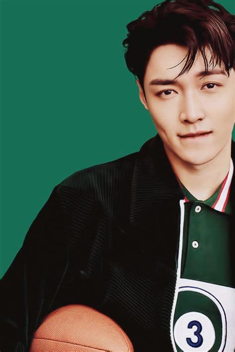 exo yixing zhang exo tumblr eyecandy pinterest exo stop it and boys