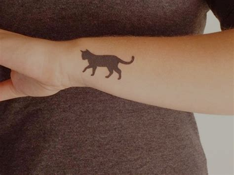 tattoo cat for girl cat tattoo designs for girls most loved cat tattoos in 2017