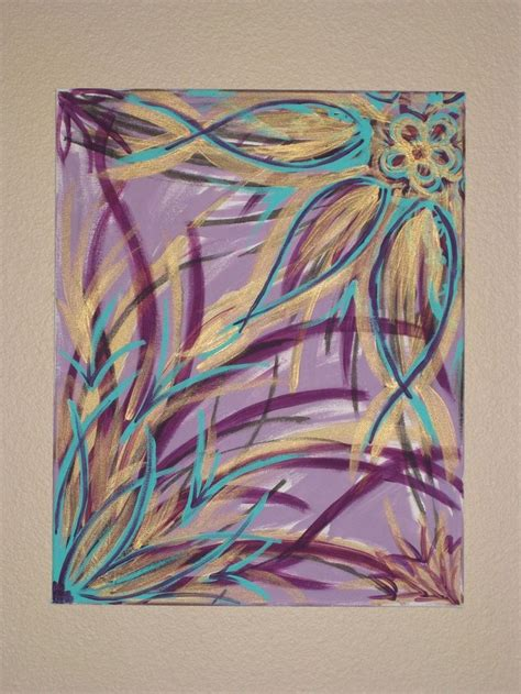 pattern canvas art easy patterns to paint on canvas www imgkid com the