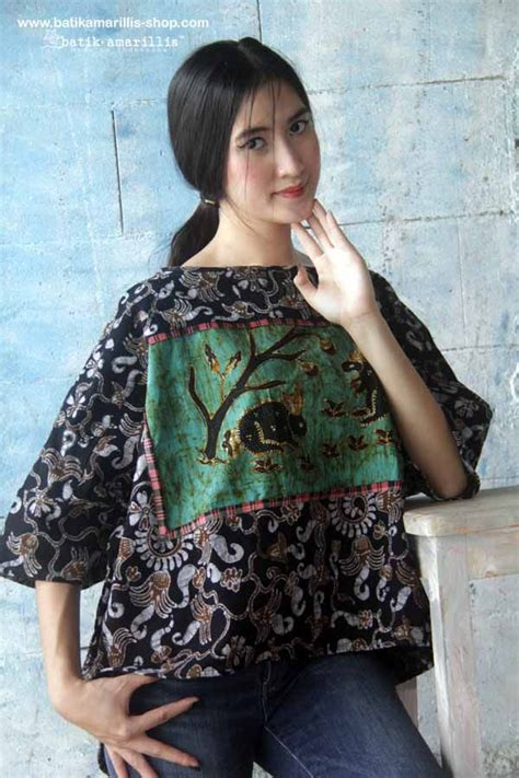 Blouse Batik 127 140 best images about batik amarillis s resort on resorts tribal and jumpsuits