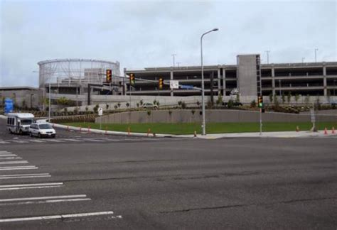 seatac airport consolidated rental car facility seatac wa