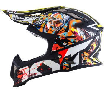 Kyt Cross Cheek Pad Helm kyt helmet