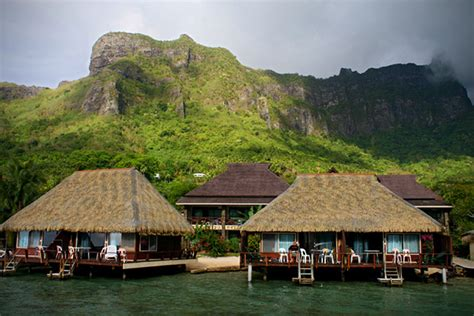 overwater bungalows bali indonesia best overwater bungalows in the world gearnova