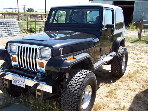 Jeep Accessories Wrangler Jeep Wrangler Yj Photos 12 On Better Parts Ltd