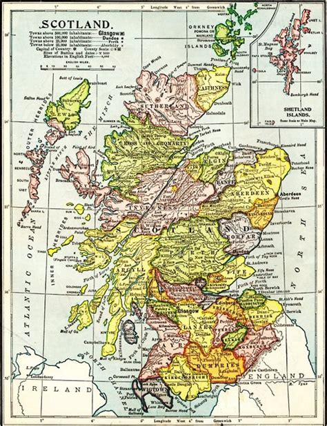 scotland mapping the islands 1780273517 115 best images about scottish maps on stirling define what and islands