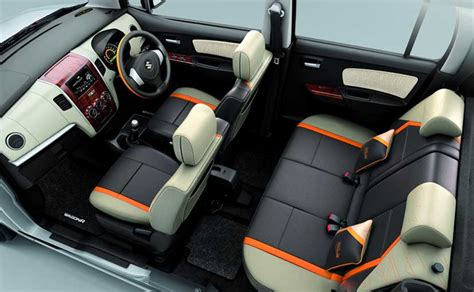 maruti suzuki wagon r felicity limited edition launched at