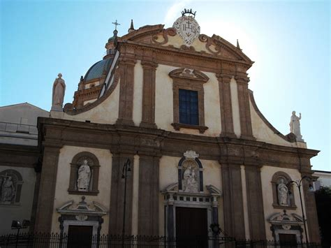 casa palermo church of the ges 249 palermo