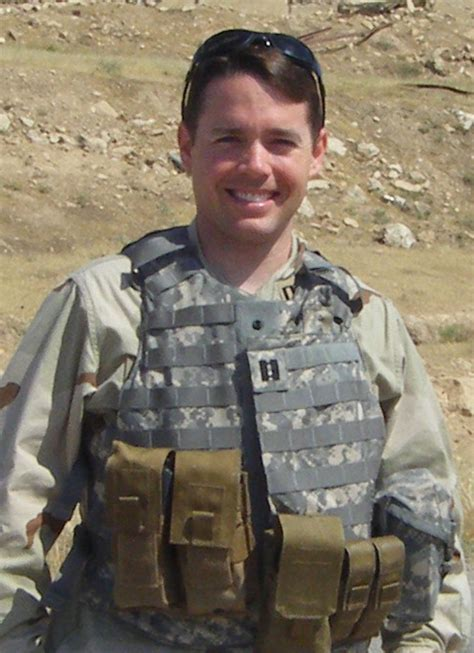 Navy Reserve Intelligence Officer by Rancho Cucamonga March 25 Congressional Candidate Paul