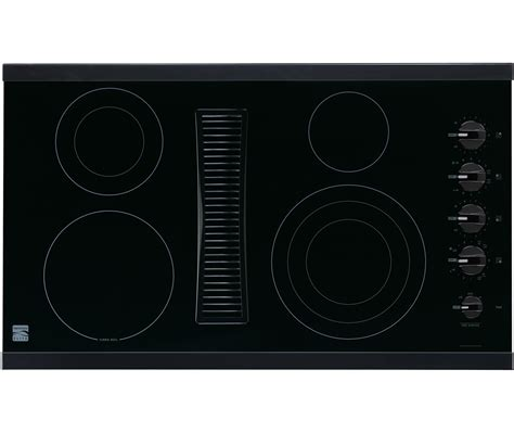 Buy Cooktop downdraft cooktops cooktops with downdraft sears