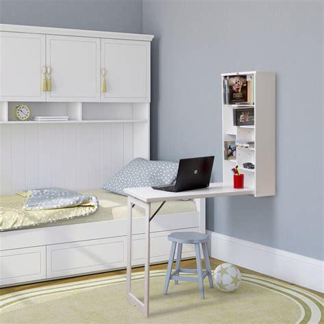 scrivanie ovvio scrivania da parete richiudibile camerette dmail