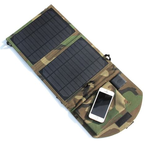 mobile charger solar 10w portable solar panel charger solar cell charger for