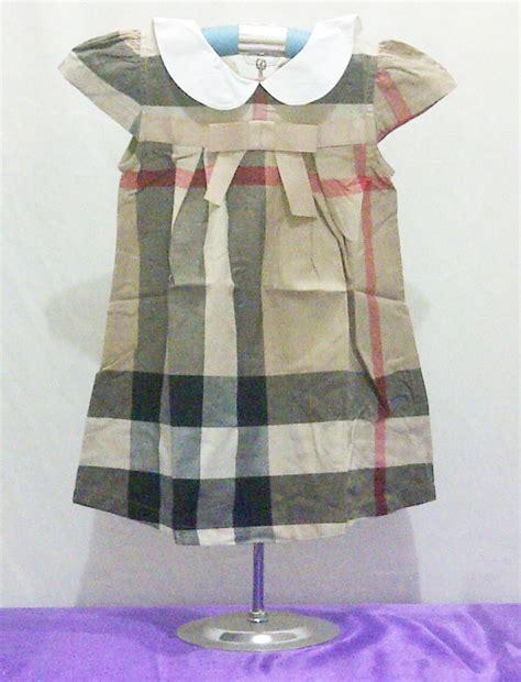 Pakaian Anak Perempuan Dress Hitam Burberry Tania Burbery Dress Sl menjual berbagai macam model baju anak korea pakaian anak perempuan cantik lucu