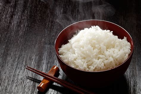 discovering japanese rice