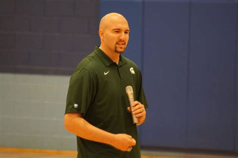 in his developing years ianni graduated from msu and became the first kalkaska public schools from bullied student to mentor