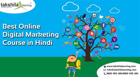 Courses On Digital Marketing - best digital marketing course and classes