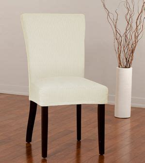 Dining Room Chair Slipcover Patterns by 1000 Images About White Chair Sofa Loveseat Slipcovers