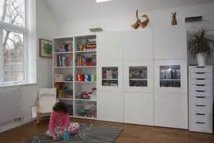 Ikea Blue Cabinet Ikea Besta System Ideas For The House Pinterest