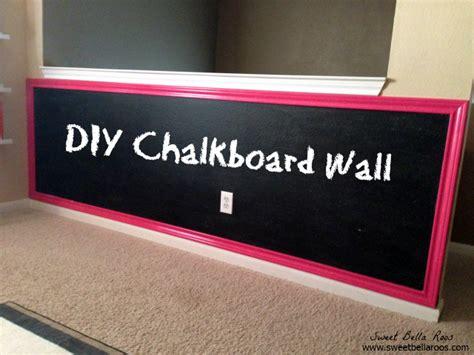 diy chalkboard on wall diy growth chart and other playroom decor
