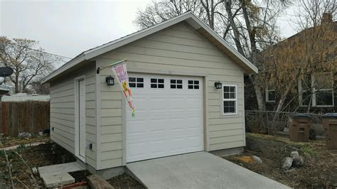 15 X 20 Shed by Kongsheds Gallery Category Garages