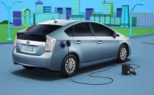 Toyota Electric Car Battery Toyota Developing Revolutionary Solid State And Lithium