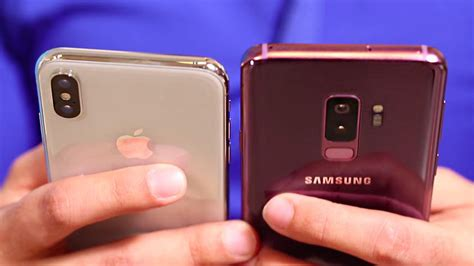 Harga Samsung S8 Japan galaxy s9 vs iphone x which to buy cnet